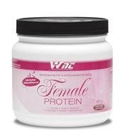 Proteinpulver till tjejer
